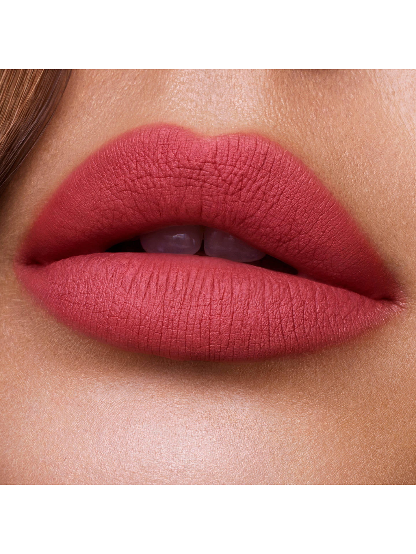 Buy Charlotte Tilbury Hollywood Lips Lipstick, Too Bad I'm Bad Online at johnlewis.com