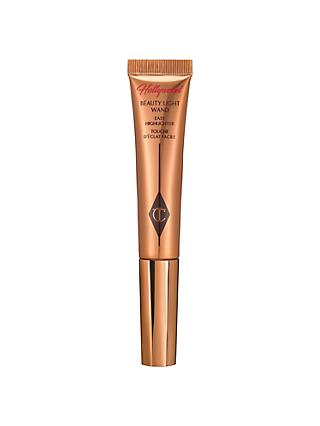 Charlotte Tilbury Hollywood Beauty Light Wand, Rose Gold
