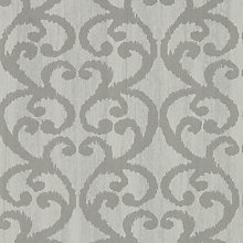 Buy Harlequin Lucero Baroc Wallpaper Online at johnlewis.com
