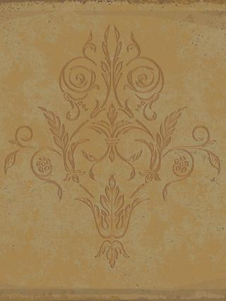 Cole & Son Albery Wallpaper