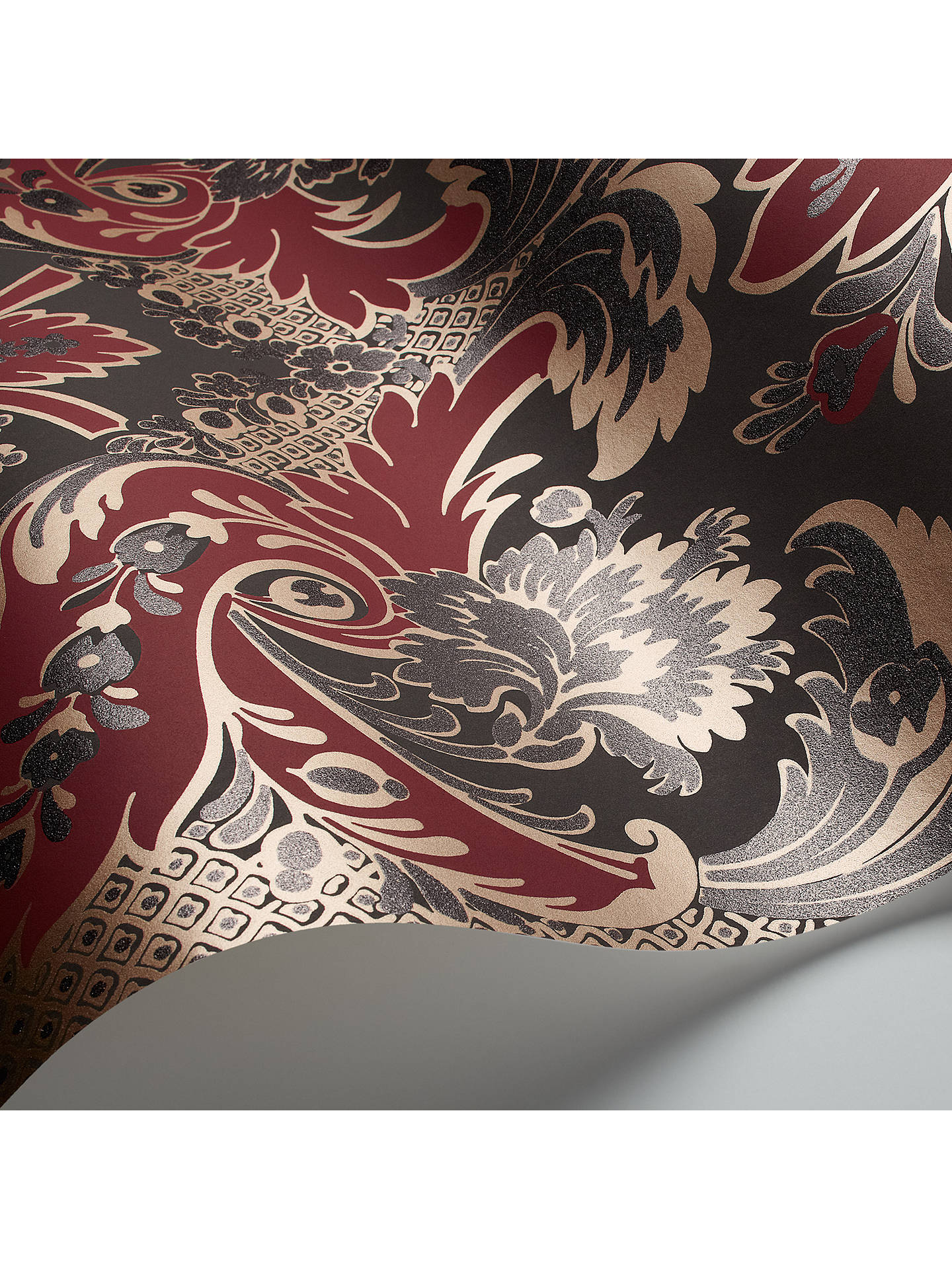 Buy Cole & Son Aldwych Wallpaper 94/5029 Online at johnlewis.com