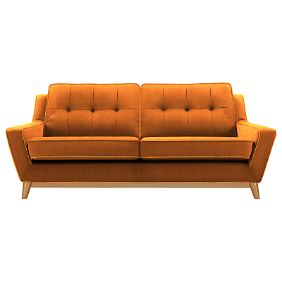 G Plan Vintage The Fifty Three Large 3 Seater Sofa