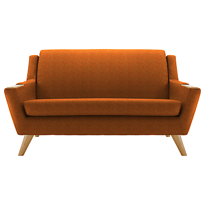 G Plan Vintage The Fifty Five Small 2 Seater Sofa