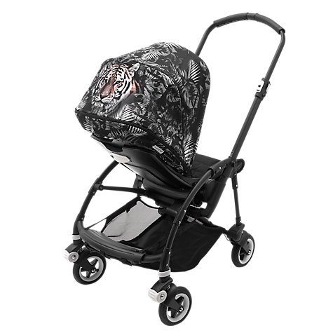 Buy Bugaboo Bee Pushchair Sun Canopy We Are Handsome Online At Johnlewis