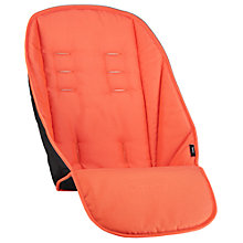 Buy iCandy Orange Seat Liner Online at johnlewis.com