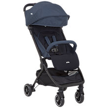 Buy Joie Pact Stroller, Navy Blazer Online at johnlewis.com