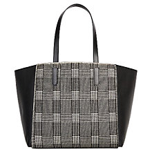 Buy Gerard Darel Simple 2 Tote Bag, Black Online at johnlewis.com