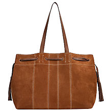 Buy Gerard Darel Simple 2 Bis Bag, Camel Online at johnlewis.com