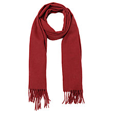 Buy French Connection Retha Wool Scarf Online at johnlewis.com