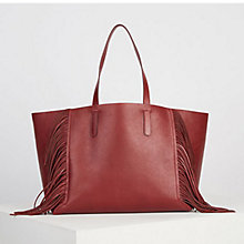 Buy Gerard Darel Simple 2 Fun Leather Shoulder Bag Online at johnlewis.com