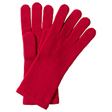 Buy Pure Collection Cashmere Gloves Online at johnlewis.com