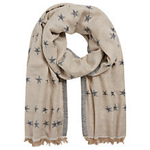 Buy Gerard Darel Eda Scarf Online at johnlewis.com