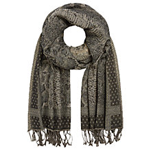 Buy Gerard Darel Emily Scarf, Multi Online at johnlewis.com