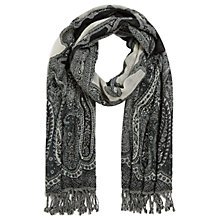 Buy Gerard Darel Edline Wool Scarf Online at johnlewis.com