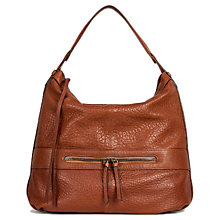Buy Gerard Darel Midday Bag, Camel Online at johnlewis.com