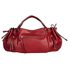 Buy Gerard Darel Le Rebelle Leather Bag Online at johnlewis.com