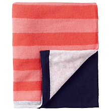 Buy Pure Collection Gassato Cashmere Textured Scarf Online at johnlewis.com