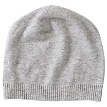 Buy Pure Collection Cashmere Hat Online at johnlewis.com