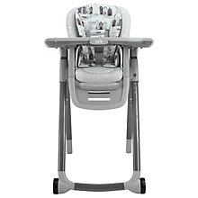 Buy Joie Baby Multiply Petite City Highchair Online at johnlewis.com