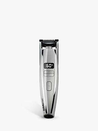 BabylissMEN 7896U i-Stubble 3 Trimmer