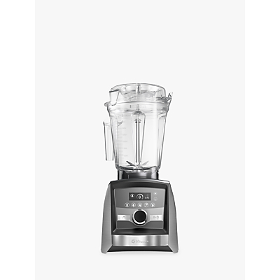 Vitamix A3500 Ascent Series Blender, Silver