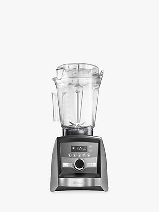 Vitamix A3500i Ascent Series Blender, Silver