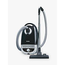 Buy Miele Complete C2 Powerline, Black Online at johnlewis.com