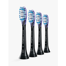 Buy Philips HX9054/06 Sonicare Premium Gum Care Toothbrush Heads, Pack of 4 Online at johnlewis.com