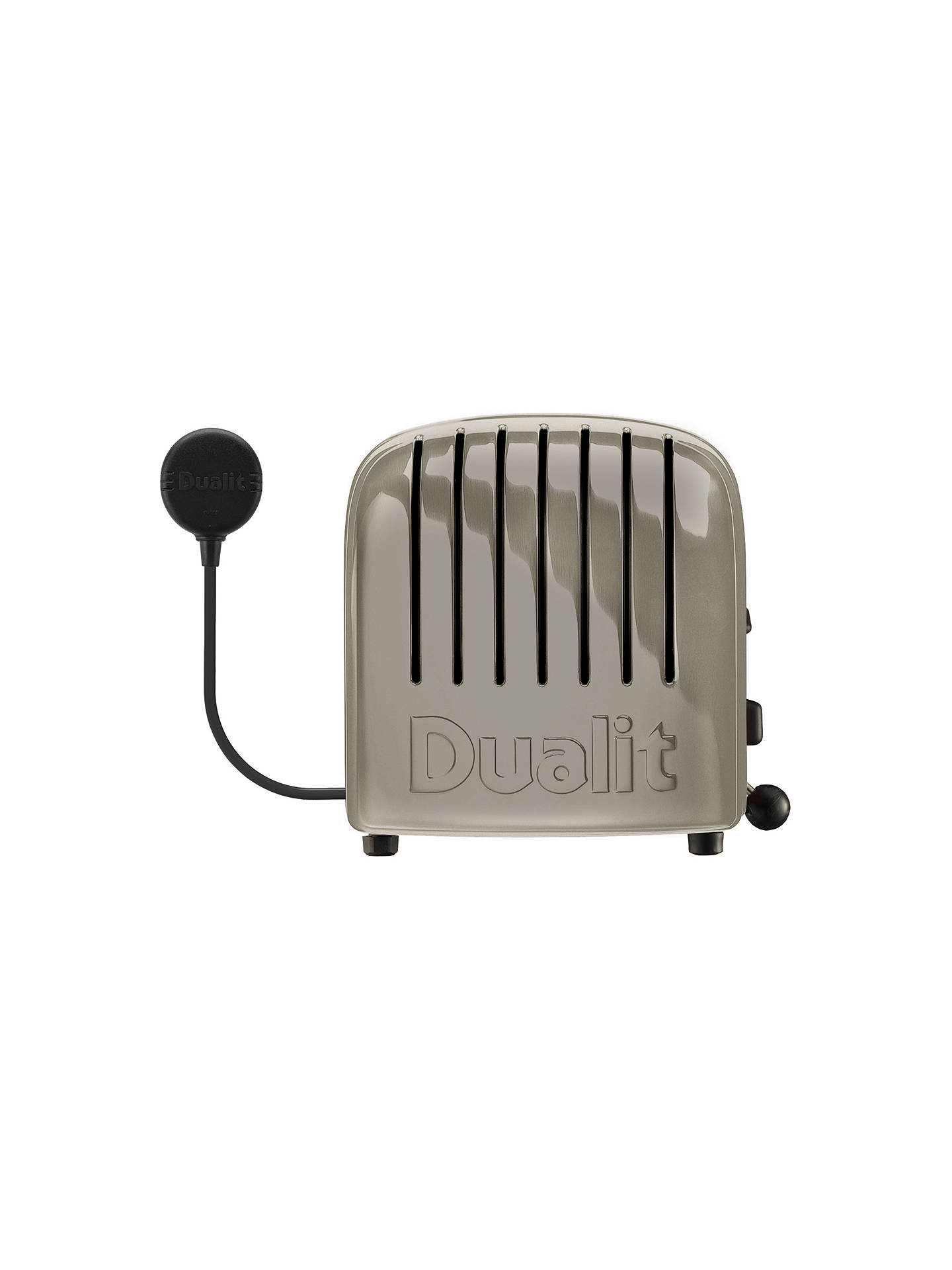 Buy Dualit NewGen 4-Slice Toaster, Shadow Online at johnlewis.com