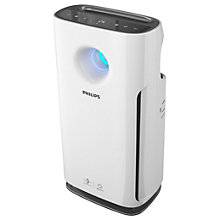 Buy Philips AC3256/60 Anti-Allergen and NanoProtect Filter Air Purifier Online at johnlewis.com