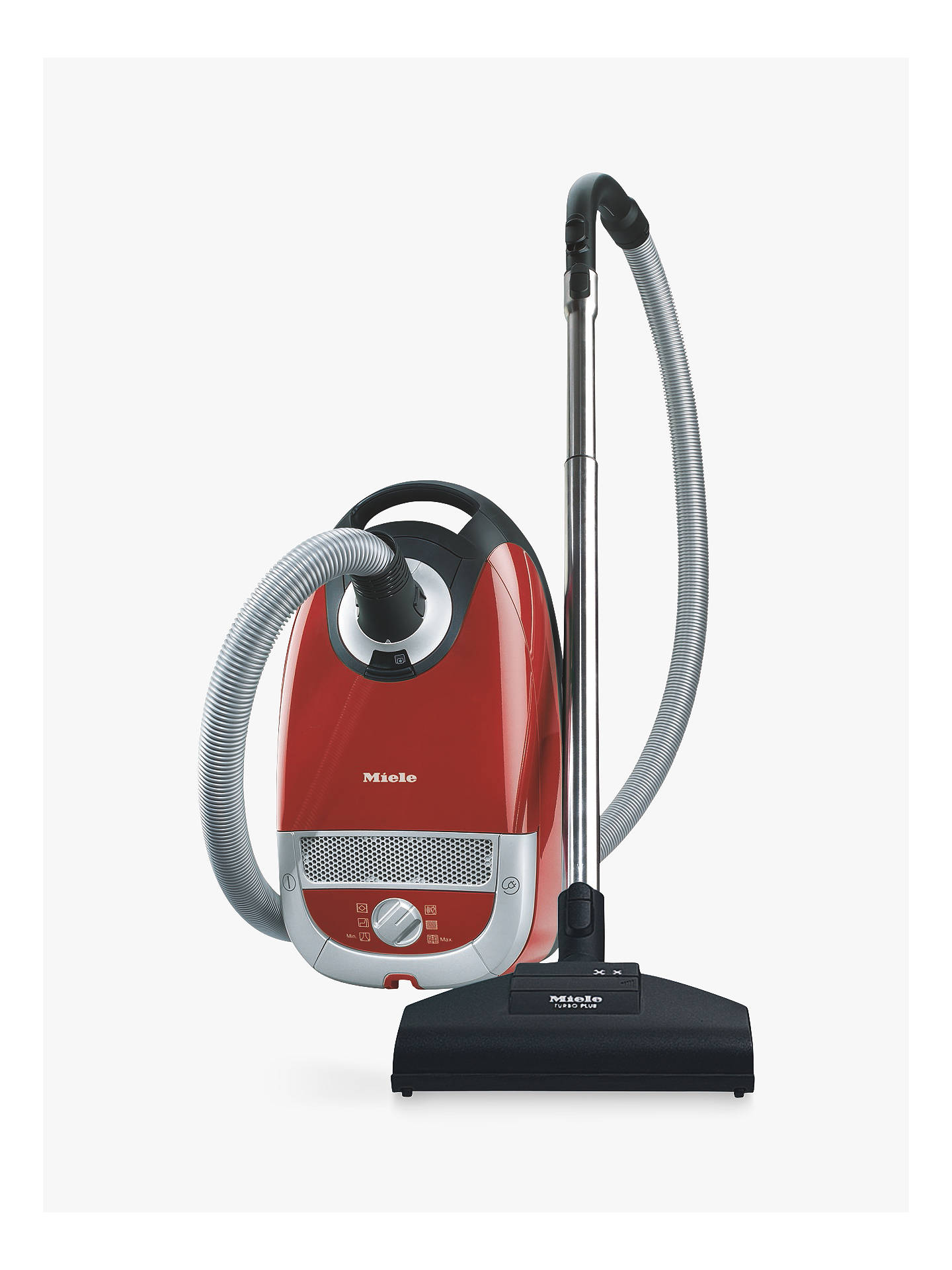 Miele Complete C2 Cat Amp Dog Powerline Cylinder Vacuum