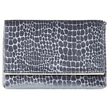 Buy Dune Bronto Foldover Clutch Bag Online at johnlewis.com