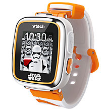Buy VTech Star Wars BB-8 Camera Watch Online at johnlewis.com