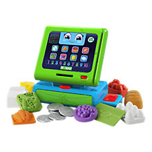 Buy LeapFrog Count Along Till Online at johnlewis.com