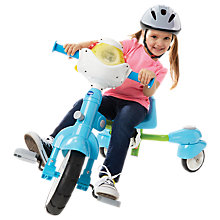 Buy VTech 5-in-1 Stroll & Grow Trike Online at johnlewis.com