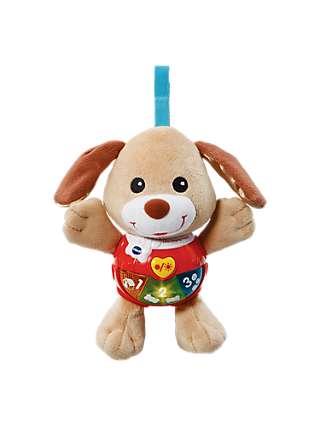 VTech Little Singing Puppy, Brown