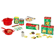 Buy Melissa & Doug Pasta Play Set Online at johnlewis.com