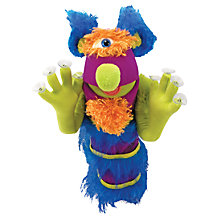 Buy Melissa & Doug Make Your Own Monster Puppet Online at johnlewis.com