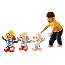 Buy VTech Baby Chase Me Casey Online at johnlewis.com