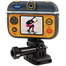 Buy VTech Kidizoom Action Cam 180 Digital Camera Online at johnlewis.com