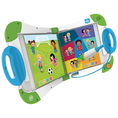 Image of LeapFrog LeapStart Refresh Electronic Book