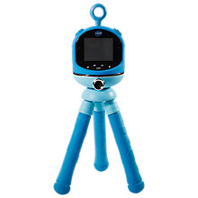 Buy VTech Kidizoom Flix Digital Camera Online at johnlewis.com