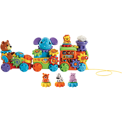 Picture of VTech GearZooz Gear Up & Go Train
