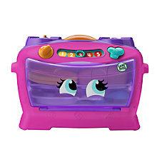 Buy LeapFrog Number Loving Oven Online at johnlewis.com