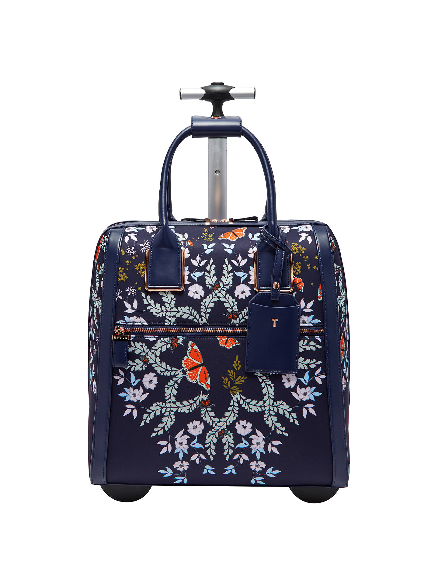 402a6abf3c3ab6 ... Ted Baker Women Accessories Sale (V23r9651  BuyTed Baker Dafni Kyoto  Gardens Travel Bag
