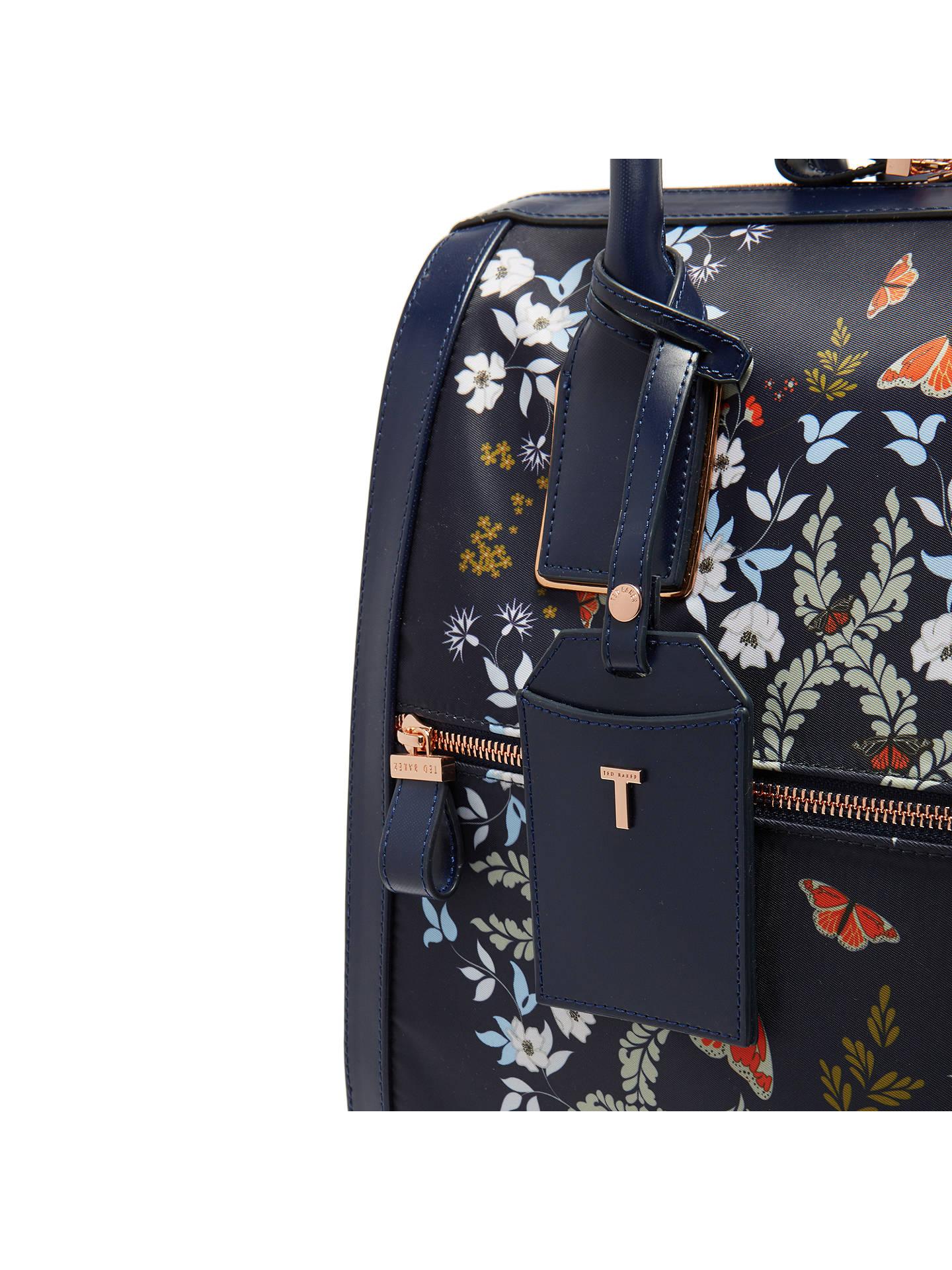 be5ff68c857370 ... Buy Ted Baker Dafni Kyoto Gardens Travel Bag