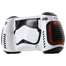 Buy VTech Star Wars Stormtrooper Camera Online at johnlewis.com