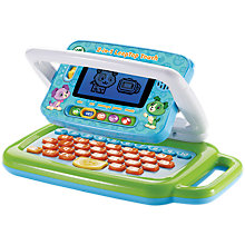 Buy LeapFrog 2-in-1 Leaptop Touch Laptop Online at johnlewis.com