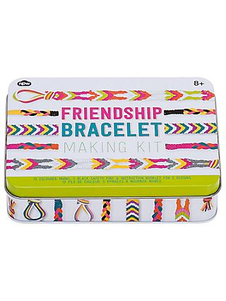 NPW Friendship Bracelet Kit