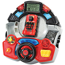 Buy VTech Disney Pixar Cars 3 Ready to Race Lightning McQueen Online at johnlewis.com